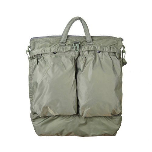 [YMCL KY] US AIR FORCE Helmet Bag (Foliage)