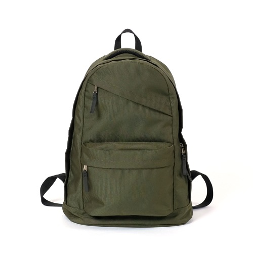 [MAZI UNTITLED] All-day back ballistic (Khaki)