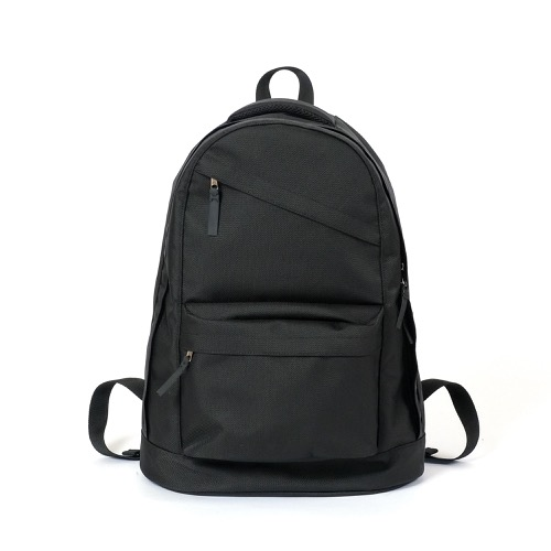 [MAZI UNTITLED] All-day back ballistic (Black)