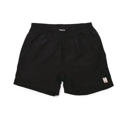 [M.Nii] Fatigue Shorts (Black)