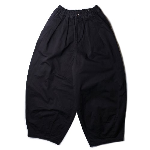 [harvesty] Circus Pants (Black)