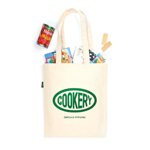 [Cookery] Tote Bag