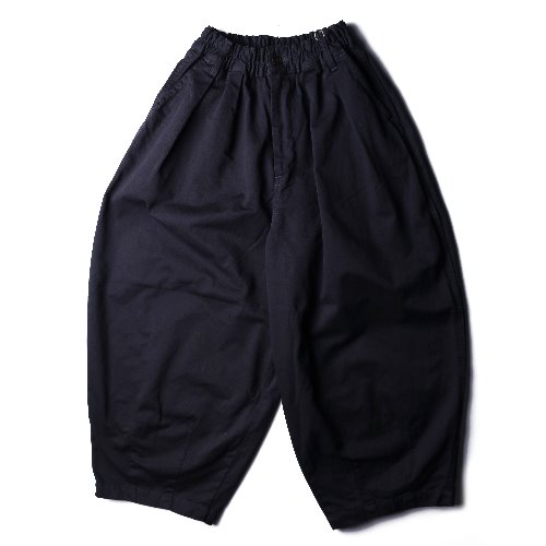 [harvesty] Circus Pants (Navy)