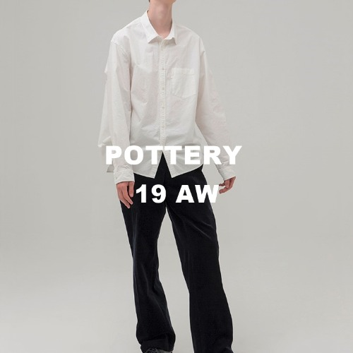 19 AW POTTERY