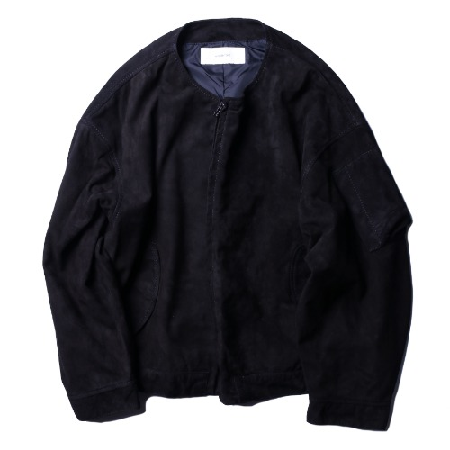 [wonderland] Flight Jacket (Black)