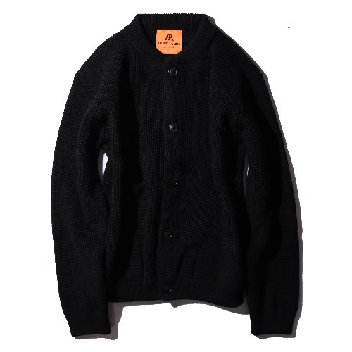 [ANDERSEN-ANDERSEN] Skipper Jacket (Black)
