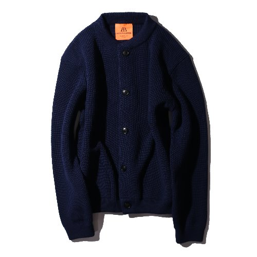[ANDERSEN-ANDERSEN] Skipper Jacket (Royal Blue)