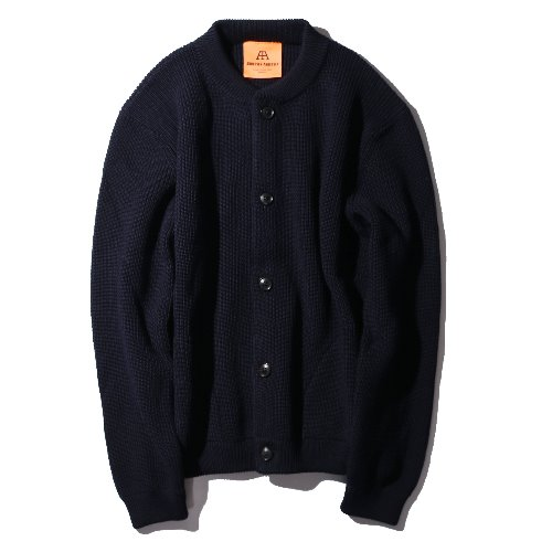 [ANDERSEN-ANDERSEN] Skipper Jacket (Navy Blue)