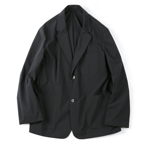 [SHIRTER] Eco Dry Light Jacket (Black)