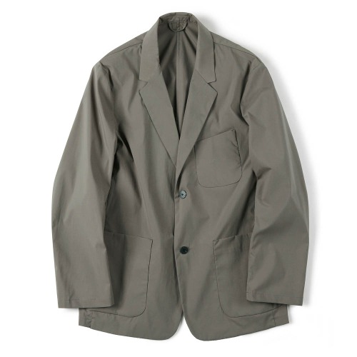 [SHIRTER] Eco Dry Light Jacket (Khaki)