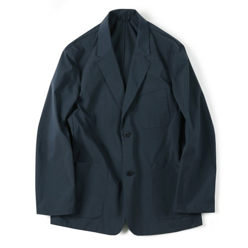 [SHIRTER] Eco Dry Light Jacket (Navy)