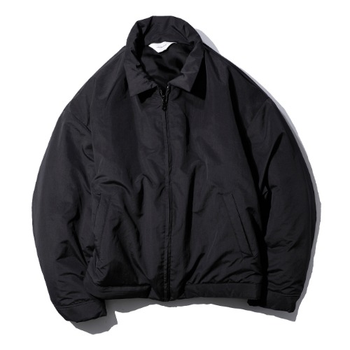[wonderland] Drizzler Jacket (Black)