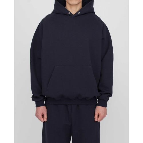 [MATISSE THE CURATOR] One-Mile Hoodie (Navy)