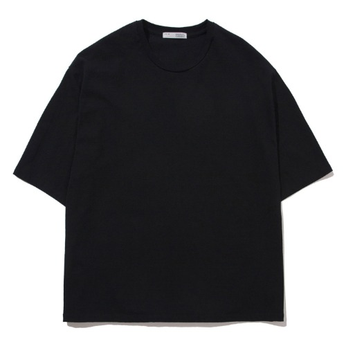 [POTTERY] Short Sleeve Comfort T-Shirt (Black)