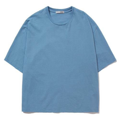 [POTTERY] Short Sleeve Comfort T-Shirt (Blue)