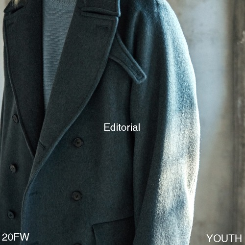 20FW EDITORIAL YOUTH